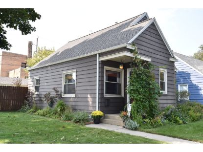 3173 S Burrell St  Milwaukee, WI MLS# 1710440