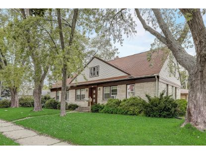 7504 W Grantosa Dr  Milwaukee, WI MLS# 1710469