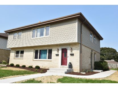 7106 W Morgan Ave  Milwaukee, WI MLS# 1710550