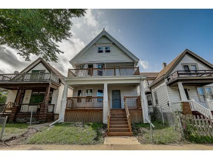 2817 N 22nd St  Milwaukee, WI MLS# 1710607