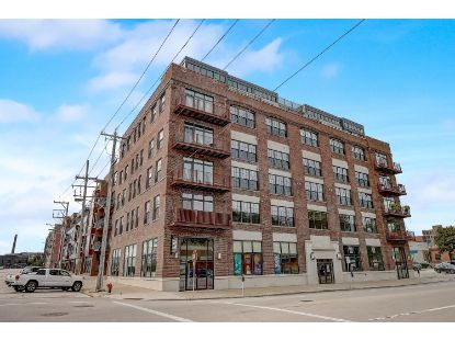 525 E Chicago St  Milwaukee, WI MLS# 1710615