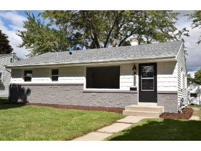 7800 W Kathryn Ave  Milwaukee, WI MLS# 1710664