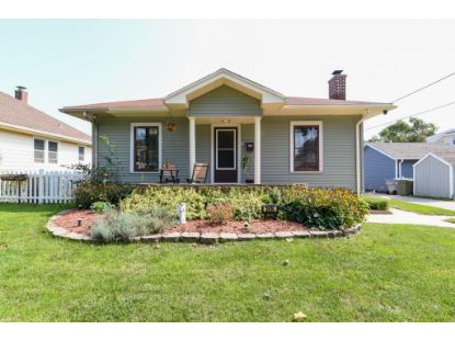 3616 S Lenox St  Milwaukee, WI MLS# 1710676