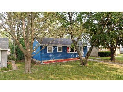 6058 N 40th St  Milwaukee, WI MLS# 1710693