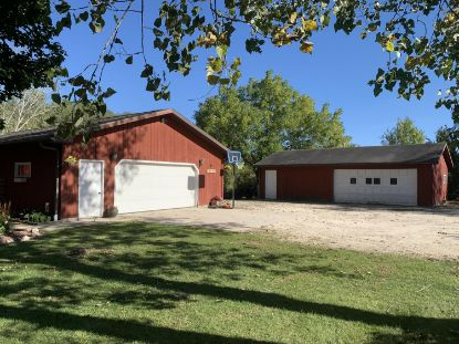 10229 County Road Q  Two Rivers, WI MLS# 1710740