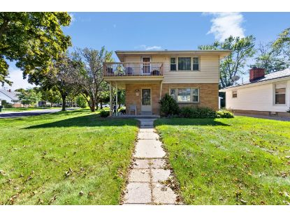 3701 W Helena St  Milwaukee, WI MLS# 1710791