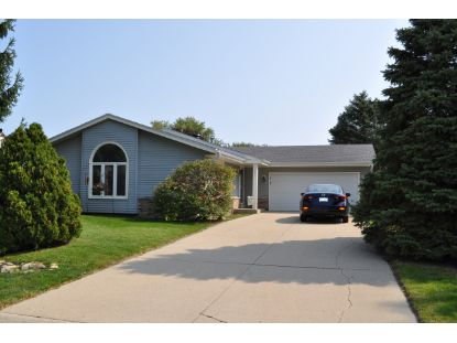 205 Foxmead Dr  Waterford, WI MLS# 1710921
