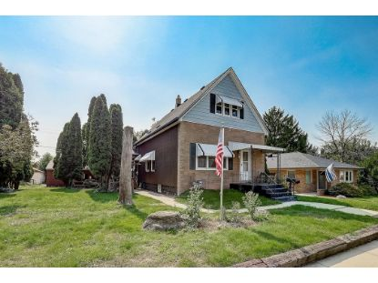 1305 Marshall Ave  South Milwaukee, WI MLS# 1711066