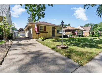 4939 N 89th St  Milwaukee, WI MLS# 1711077