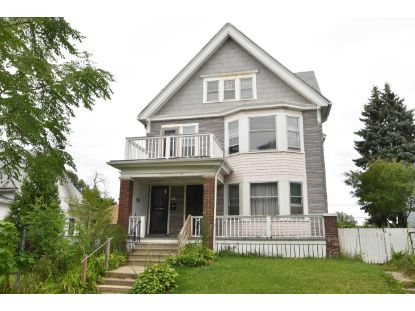 2568 N Buffum St  Milwaukee, WI MLS# 1711111