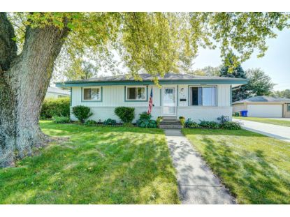 5001 55th St  Kenosha, WI MLS# 1711180