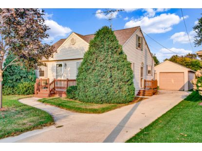 821 N 28TH ST  Sheboygan, WI MLS# 1711231