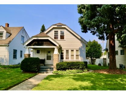 6616 W Girard Ave  Milwaukee, WI MLS# 1711391