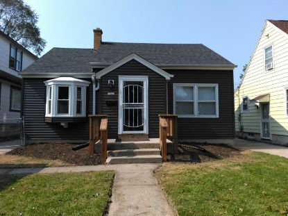 5943 N 37th  Milwaukee, WI MLS# 1711414