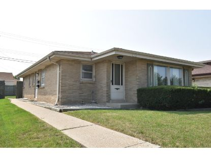 2509 W Layton Ave  Milwaukee, WI MLS# 1711430