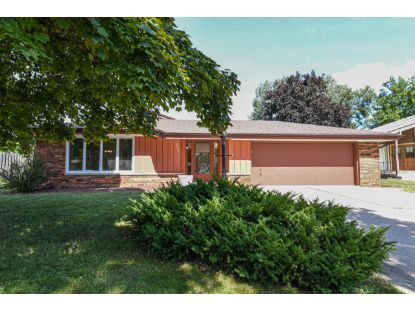 8159 N Joseph Ave  Milwaukee, WI MLS# 1711431