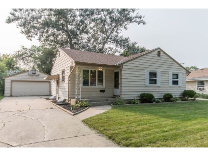 5507 N 106th St  Milwaukee, WI MLS# 1711449