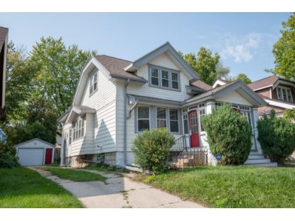 1337 N 44th St  Milwaukee, WI MLS# 1711453