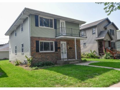 6631 N Mount Vernon Ave  Milwaukee, WI MLS# 1711494
