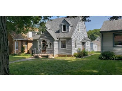 3310 N 58th St  Milwaukee, WI MLS# 1711498