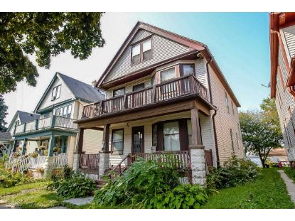 3157 S 18th St  Milwaukee, WI MLS# 1711535