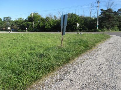 Corner Lot Erie & 4 Mile RD  Racine, WI MLS# 1711561