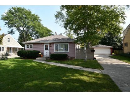 3426 S 82nd St  Milwaukee, WI MLS# 1711660