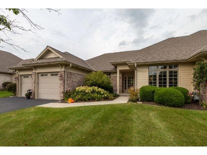 7582 W Heron Pond Dr  Mequon, WI MLS# 1711661