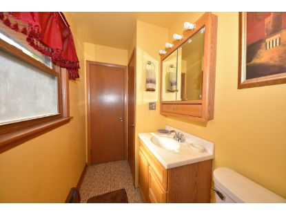 6168 W Spencer Pl  Milwaukee, WI MLS# 1711683