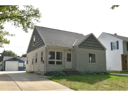 181 W Crawford Ave  Milwaukee, WI MLS# 1711691