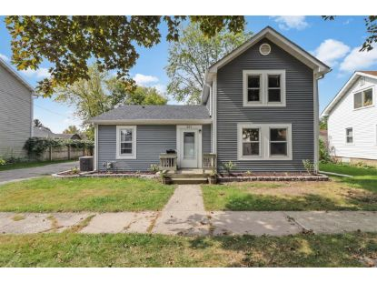 321 Wisconsin St  Genoa City, WI MLS# 1711693