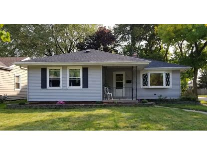 2339 W Custer Ave  Milwaukee, WI MLS# 1711705