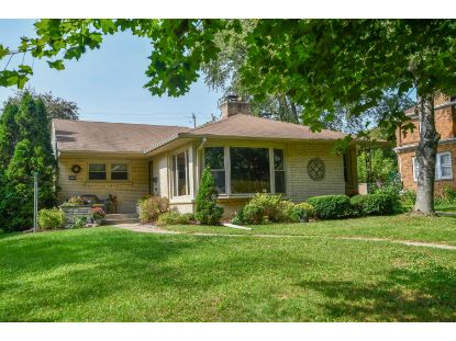 118 Lake Dr  South Milwaukee, WI MLS# 1711802