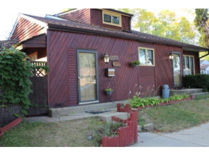 8000 W Custer Ave  Milwaukee, WI MLS# 1711907