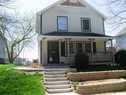 2323 W Vine St  Milwaukee, WI MLS# 1711983