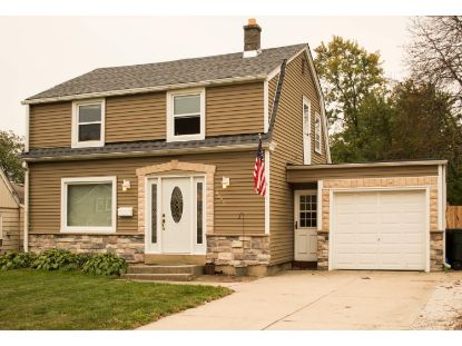 4623 W Wilbur Ave  Milwaukee, WI MLS# 1711988