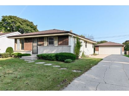 8700 W Holt Ave  Milwaukee, WI MLS# 1712001