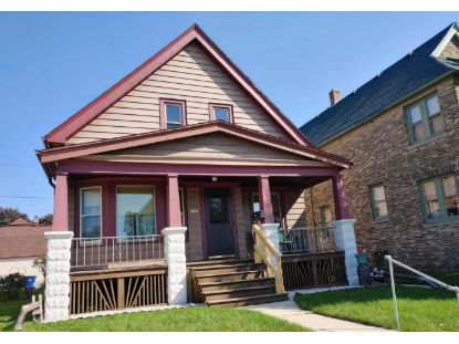 1644 S 35th St  Milwaukee, WI MLS# 1712055