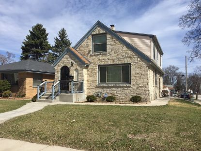 4902 N 72nd St  Milwaukee, WI MLS# 1712064