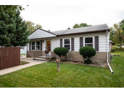 3425 W Morgan Ave  Milwaukee, WI MLS# 1712074