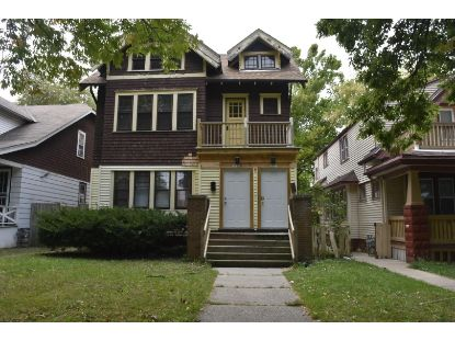 2625 N 47th St  Milwaukee, WI MLS# 1712153
