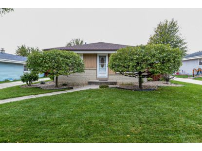 3735 S 93rd St  Milwaukee, WI MLS# 1712159