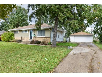 5368 N 87th St  Milwaukee, WI MLS# 1712230