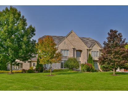 19270 Glacier Pkwy  Brookfield, WI MLS# 1712378
