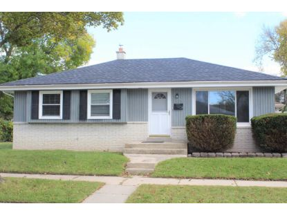 6656 N Landers St  Milwaukee, WI MLS# 1712405