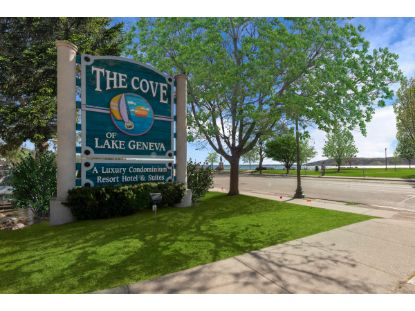 111 Center St  Lake Geneva, WI MLS# 1712425