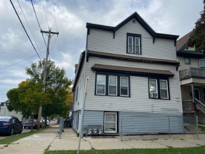 2491 S 7th St  Milwaukee, WI MLS# 1712434