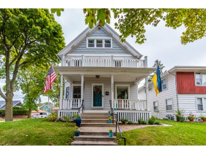 3302 S Indiana Ave  Milwaukee, WI MLS# 1712469