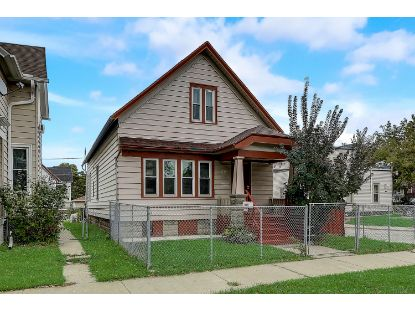 1832 S 9th St  Milwaukee, WI MLS# 1712471
