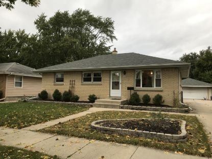 10418 W Lawn Ave  Milwaukee, WI MLS# 1712549